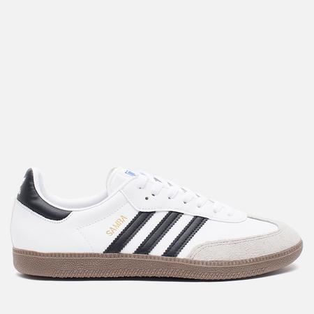 adidas Originals Samba Sneakers White