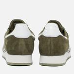Кроссовки adidas Originals Samoa Vintage Olive/White фото- 5