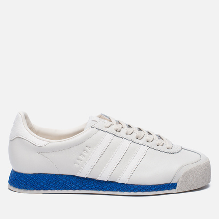 Кроссовки adidas Originals Samoa Vintage Chalk White/Blue