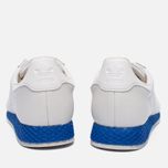 Кроссовки adidas Originals Samoa Vintage Chalk White/Blue фото- 3