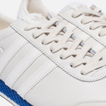Кроссовки adidas Originals Samoa Vintage Chalk White/Blue фото- 5
