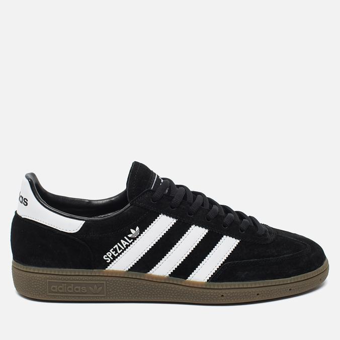 Кроссовки adidas Originals Spezial Black/White