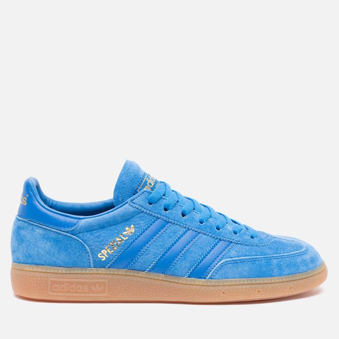 Кроссовки adidas Originals Spezial Bluebird/Gum