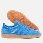 Кроссовки adidas Originals Spezial Bluebird/Gum фото- 2