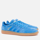 Кроссовки adidas Originals Spezial Bluebird/Gum фото- 1