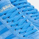 Кроссовки adidas Originals Spezial Bluebird/Gum фото- 4