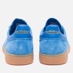 Кроссовки adidas Originals Spezial Bluebird/Gum фото- 3
