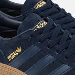 Кроссовки adidas Originals Spezial Navy/Gum фото- 5