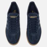 Кроссовки adidas Originals Spezial Navy/Gum фото- 4