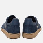 Кроссовки adidas Originals Spezial Navy/Gum фото- 3