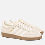 Кроссовки adidas Originals Spezial Off White/Gum фото- 1