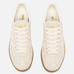 adidas Originals Spezial Sneakers Off White/Gum photo- 4