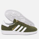 adidas Originals Spezial Sneakers Olive photo- 2