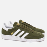 adidas Originals Spezial Sneakers Olive photo- 1
