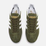 adidas Originals Spezial Sneakers Olive photo- 4