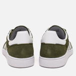 adidas Originals Spezial Sneakers Olive photo- 3