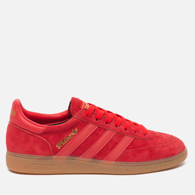 Кроссовки adidas Originals Spezial Red/Gum