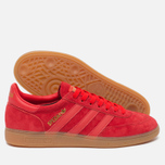 Кроссовки adidas Originals Spezial Red/Gum фото- 2