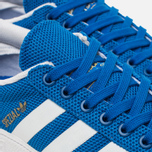 Кроссовки adidas Originals Spezial Weave Blue/White фото- 5
