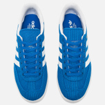 Кроссовки adidas Originals Spezial Weave Blue/White фото- 4
