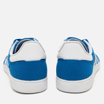 Кроссовки adidas Originals Spezial Weave Blue/White фото- 3
