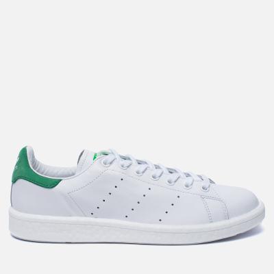 Adidas Originals Stan Smith Boost Running White/Green