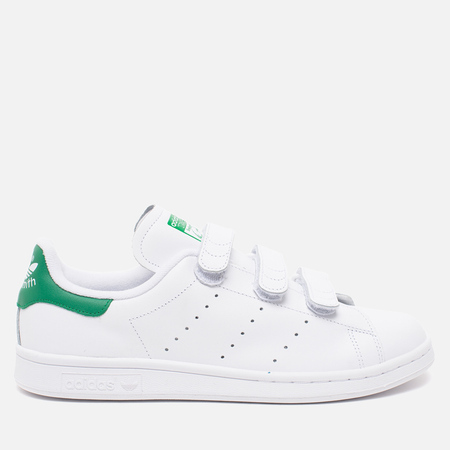 Кроссовки adidas Originals Stan Smith CF White/White/Green