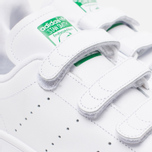 Кроссовки adidas Originals Stan Smith CF White/White/Green фото- 5