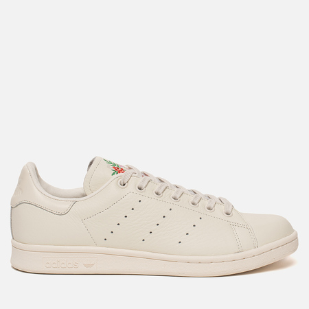 Кроссовки adidas Originals Stan Smith Chalk White/Chalk White/Chambray Pearl