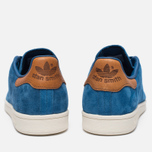 Кроссовки adidas Originals Stan Smith Core Blue/Core Blue/Off White фото- 3