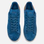 Кроссовки adidas Originals Stan Smith Core Blue/Core Blue/Off White фото- 4