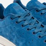 Кроссовки adidas Originals Stan Smith Core Blue/Core Blue/Off White фото- 5