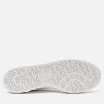 Кроссовки adidas Originals Stan Smith Core White/Core White/Blue фото- 4