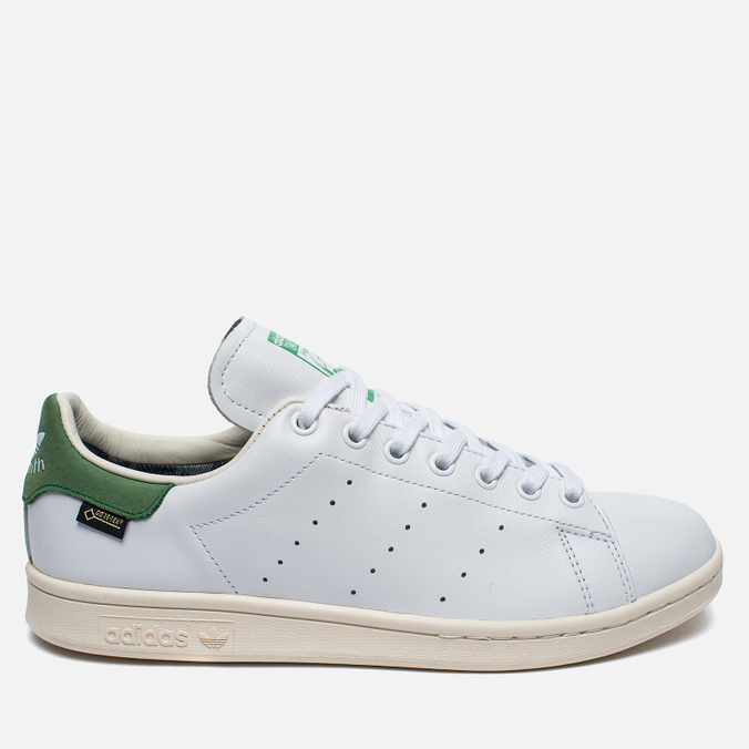 Кроссовки adidas Originals Stan Smith Gore-Tex White/Green