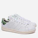 Кроссовки adidas Originals Stan Smith Gore-Tex White/Green фото- 2