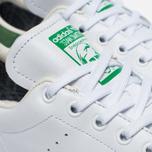 Кроссовки adidas Originals Stan Smith Gore-Tex White/Green фото- 3