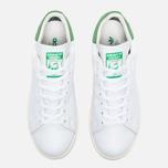 Кроссовки adidas Originals Stan Smith Gore-Tex White/Green фото- 4