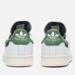 Кроссовки adidas Originals Stan Smith Gore-Tex White/Green фото- 5
