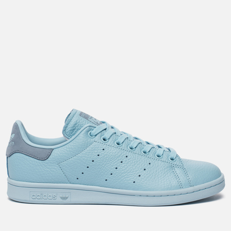 Кроссовки adidas Originals Stan Smith Icey Blue/Icey Blue/Tactile Blue