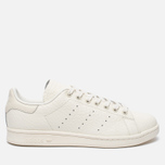 Кроссовки adidas Originals Stan Smith Off White/Off White/Off White фото- 0