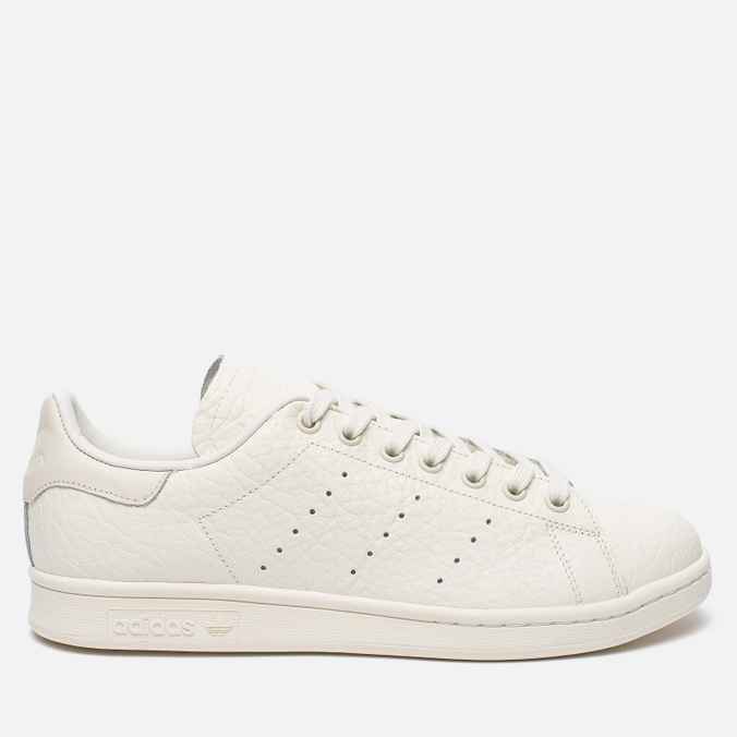 Кроссовки adidas Originals Stan Smith Off White/Off White/Off White