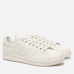 Кроссовки adidas Originals Stan Smith Off White/Off White/Off White фото- 2