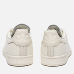 Кроссовки adidas Originals Stan Smith Off White/Off White/Off White фото- 3