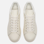 Кроссовки adidas Originals Stan Smith Off White/Off White/Off White фото- 4