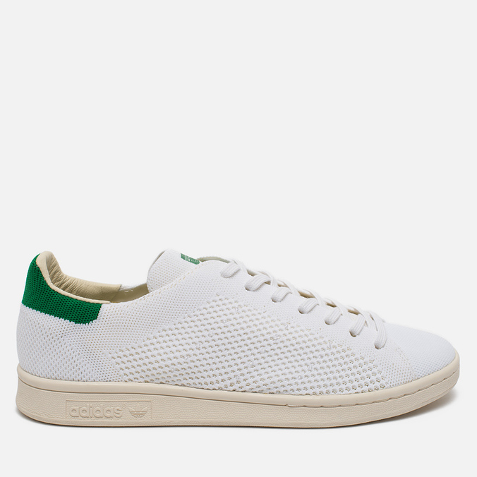 Кроссовки adidas Originals Stan Smith OG Primeknit White