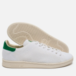 Кроссовки adidas Originals Stan Smith OG Primeknit White фото- 1