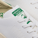 Кроссовки adidas Originals Stan Smith OG Primeknit White фото- 3