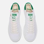 Кроссовки adidas Originals Stan Smith Primeknit Boost White/Green фото- 4