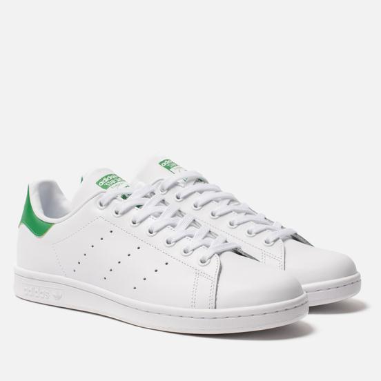 Кроссовки adidas Originals Stan Smith Running White/Fairway