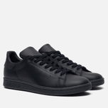 Кроссовки adidas Originals Stan Smith Triple Black фото- 0